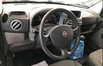 Fiat Doblò Adventure 1.8 8V (Flex) - Foto #8