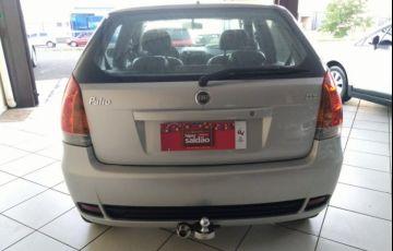Fiat Palio ELX 1.0 8V - Foto #6