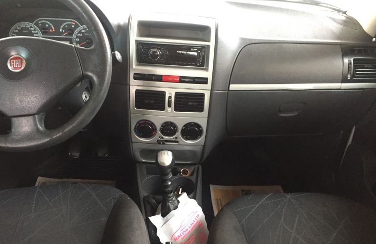Fiat Siena ELX 1.4 8V (Tetrafuel) - Foto #2