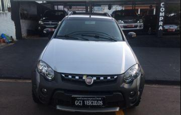 Fiat Strada Adventure 1.8 8V (Flex) (Cabine Dupla) - Foto #1