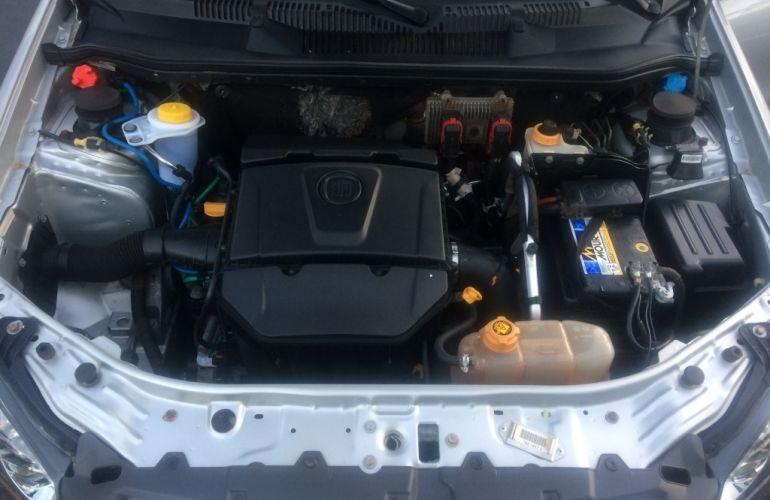 Fiat Strada Adventure 1.8 8V (Flex) (Cabine Dupla) - Foto #8