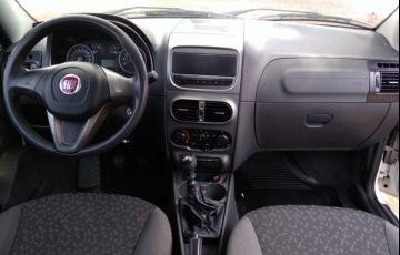 Fiat Strada Trekking 1.6 16V (Flex) (Cabine Dupla) - Foto #8