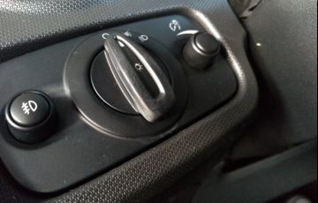 Ford New Fiesta SE 1.6 16V Powershift - Foto #7