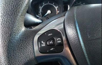 Ford New Fiesta SE 1.6 16V Powershift - Foto #8
