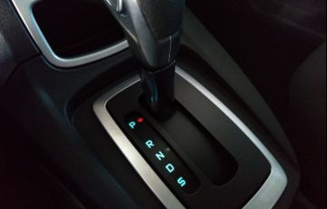 Ford New Fiesta SE 1.6 16V Powershift - Foto #10