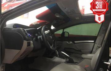 Honda Civic 2.0 Exr 16V Flex 4p Automático - Foto #2