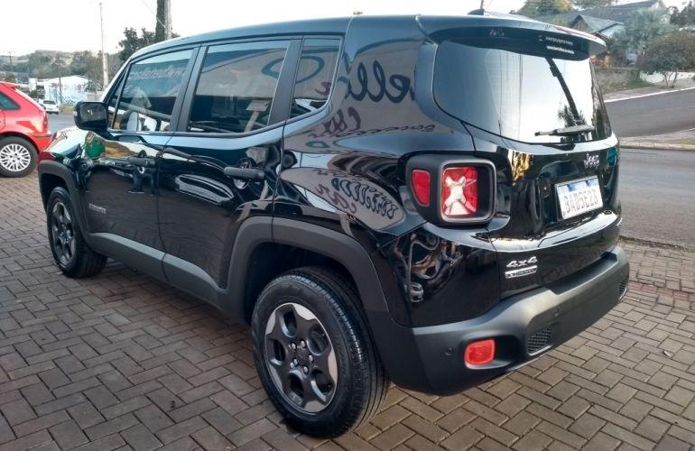 Jeep Renegade Sport 2.0 Multijet TD 4WD (Aut) - Foto #4