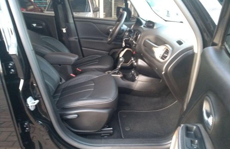 Jeep Renegade Sport 2.0 Multijet TD 4WD (Aut) - Foto #7