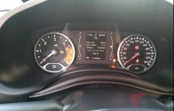 Jeep Renegade Sport 2.0 Multijet TD 4WD (Aut) - Foto #10