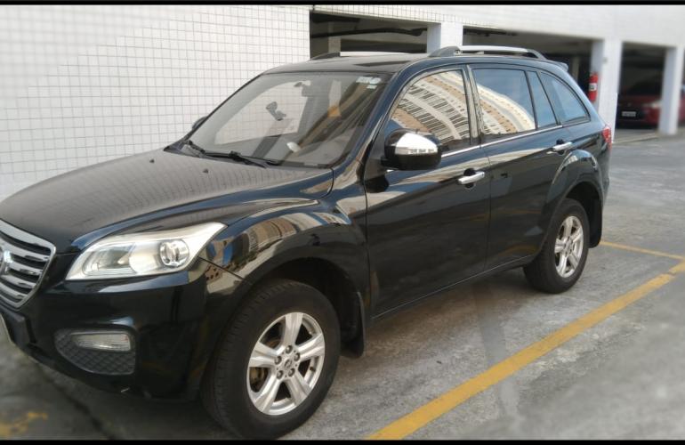Lifan X60 1.8 16V VVT - Foto #4