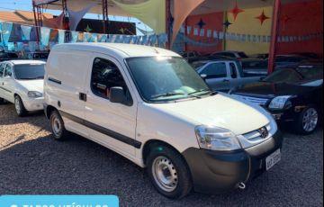 Peugeot Partner 1.6 16V (Flex) - Foto #1