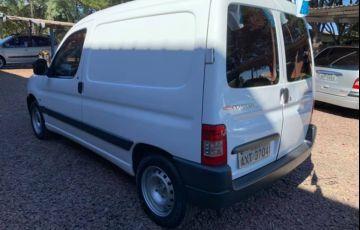 Peugeot Partner 1.6 16V (Flex) - Foto #4