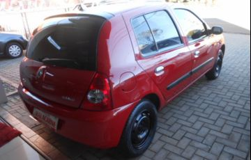 Fiat Strada Hard Working 1.4 (Flex) (Cabine Simples) - Foto #5