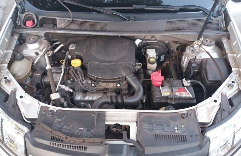 Renault Duster 1.6 16V (Flex) - Foto #9