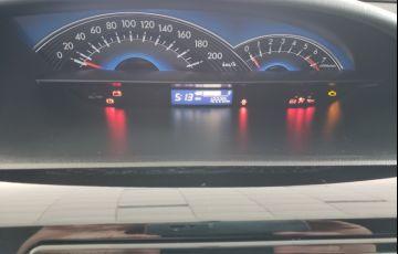 Toyota SW4 2.8 TDI SRX 7L 4x4 (Aut) - Foto #8