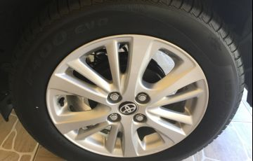 Toyota Yaris 1.3 XL (Flex) - Foto #8