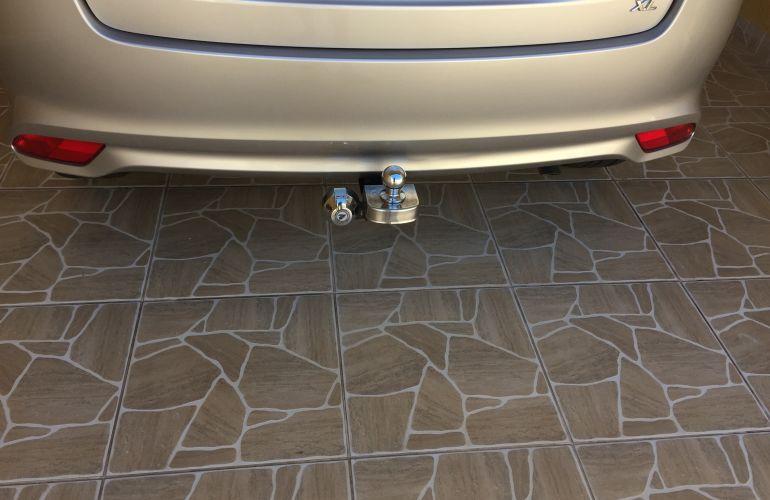 Toyota Yaris 1.3 XL (Flex) - Foto #10