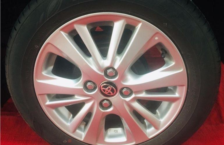 Toyota Yaris 1.3 16V Flex Xl Plus Tech Multidrive - Foto #5