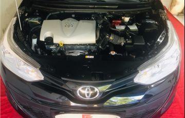 Toyota Yaris 1.3 16V Flex Xl Plus Tech Multidrive - Foto #7