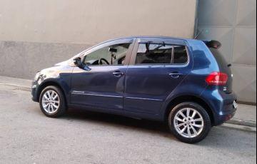Volkswagen Fox Comfortline 1.6 MSI (Flex) - Foto #2