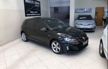 Volkswagen Golf GTI DSG 2.0 TSI