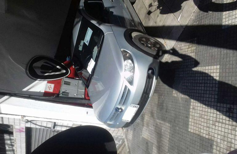 Volkswagen Saveiro Trooper 1.6 (Flex) (cab. estendida) - Foto #2