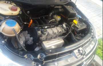 Volkswagen Saveiro 1.6 (Flex) - Foto #4