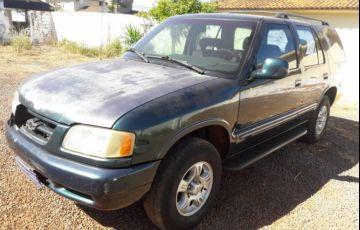 Chevrolet Blazer 4x2 2.2 MPFi - Foto #3
