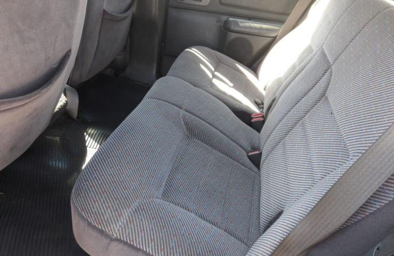 Chevrolet Blazer 4x2 2.2 MPFi - Foto #9