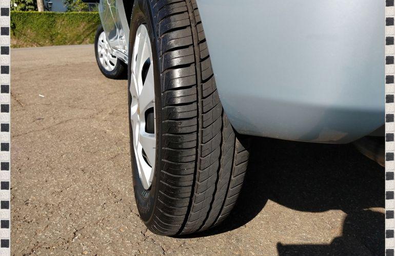 Chevrolet Celta Spirit 1.0 VHCE (Flex) 4p - Foto #8