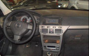 Chevrolet Vectra GT 2.0 MPFI 8V Flexpower - Foto #6