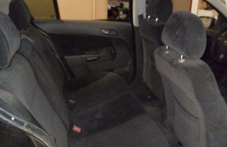 Chevrolet Vectra GT 2.0 MPFI 8V Flexpower - Foto #7