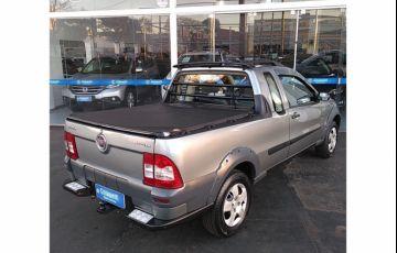 Fiat Strada Working 1.4 (Flex) (Cabine Estendida) - Foto #3