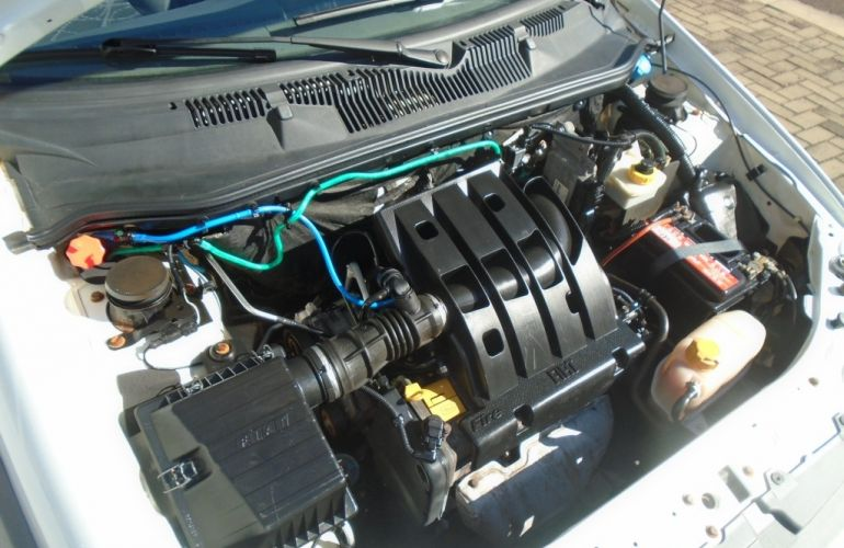 Fiat Strada Working 1.4 (Flex) (Cabine Simples) - Foto #4