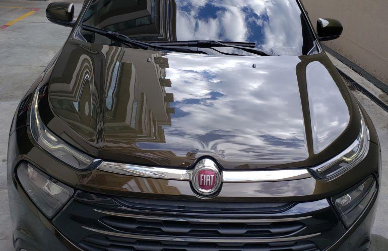 Fiat Toro Freedom Open Edition 1.8 AT6 4x2 (Flex) - Foto #1