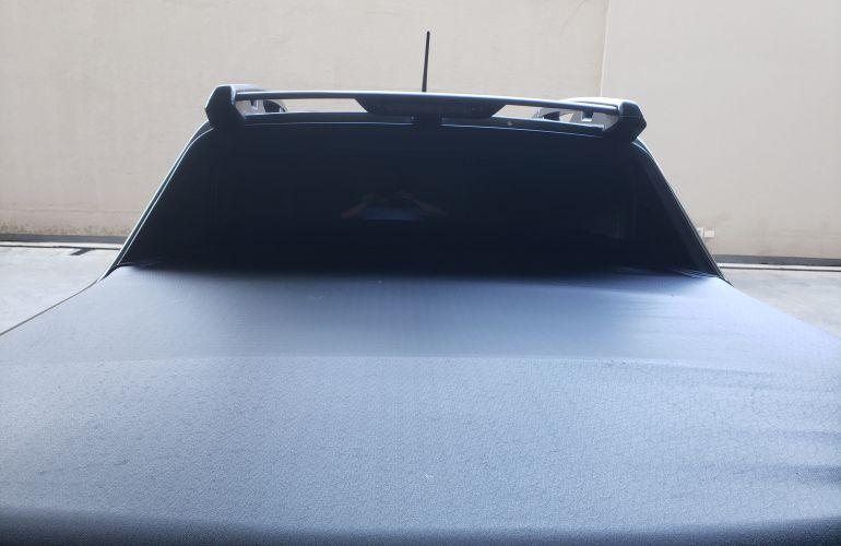Fiat Toro Freedom Open Edition 1.8 AT6 4x2 (Flex) - Foto #6