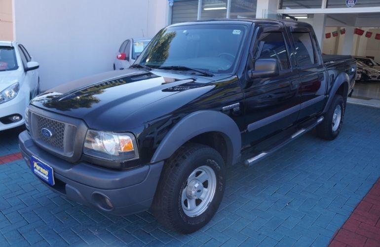 Ford Ranger XLS 4x2 2.3 16V (Cab Dupla) - Foto #1