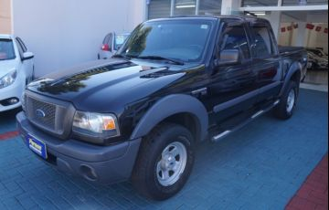 Ford Ranger XLS 4x2 2.3 16V (Cab Dupla)