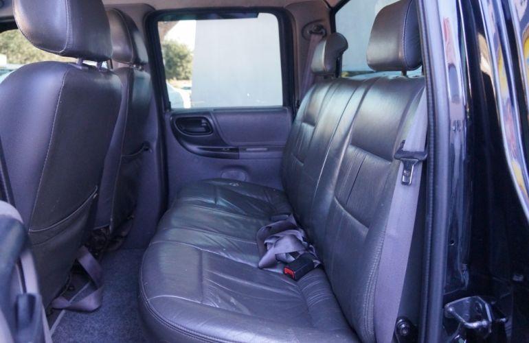 Ford Ranger XLS 4x2 2.3 16V (Cab Dupla) - Foto #5
