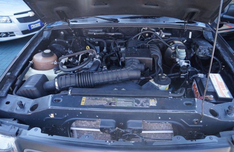 Ford Ranger XLS 4x2 2.3 16V (Cab Dupla) - Foto #7