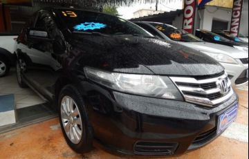 Honda City EX 1.5 16V (flex) - Foto #2