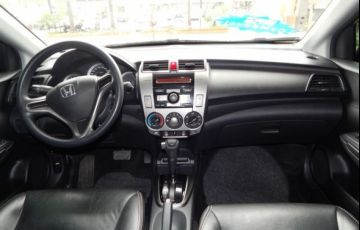 Honda City EX 1.5 16V (flex) - Foto #3