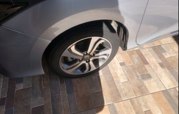 Honda City LX 1.5 CVT (Flex) - Foto #2
