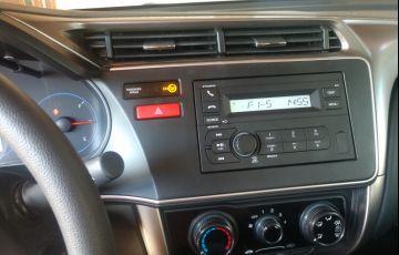 Honda City LX 1.5 CVT (Flex) - Foto #6