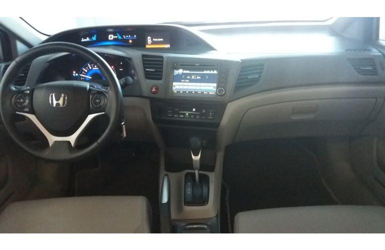 Honda New Civic LXL SE 1.8 i-VTEC (Aut) (Flex) - Foto #7