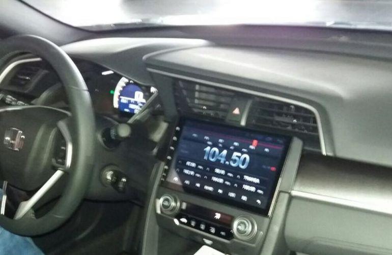 Honda Civic Sport 2.0 i-VTEC - Foto #1