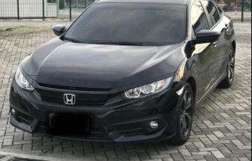 Honda Civic Sport 2.0 i-VTEC - Foto #2