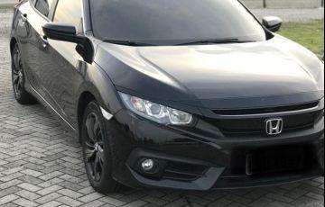 Honda Civic Sport 2.0 i-VTEC - Foto #6