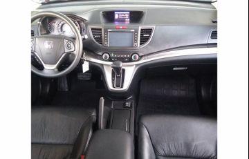 Honda CR-V LX 2.0 16V  (Aut) - Foto #2