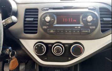 Kia Picanto 1.0 (Flex) J318 - Foto #7